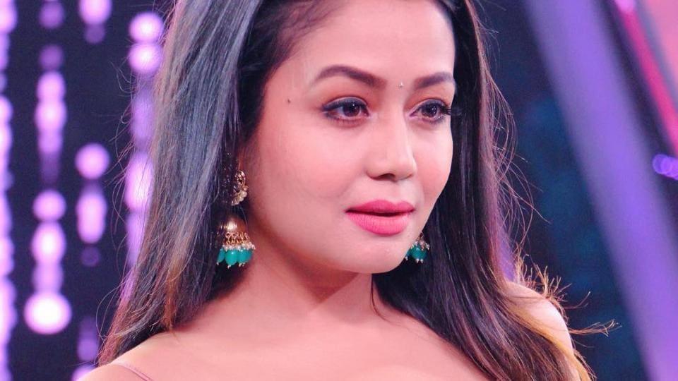 Neha Kakkar recently broke up with her boyfriend Himansh Kohli.