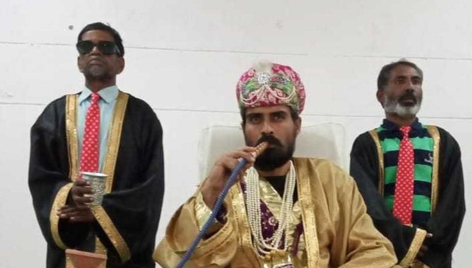 mukesh kelvani,jail inmates theatre,theatre play in jail