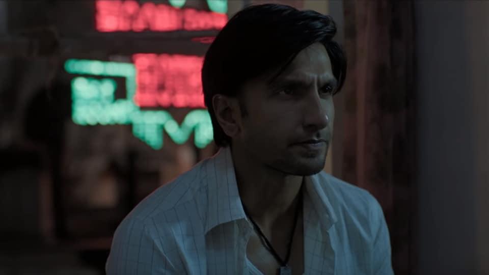 Ranveer Singh raps his way through Gully Boy trailer announcement