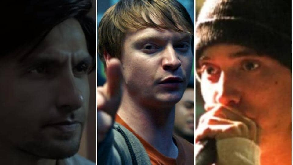 Can Ranveer Singh's Gully Boy match up to these best rap