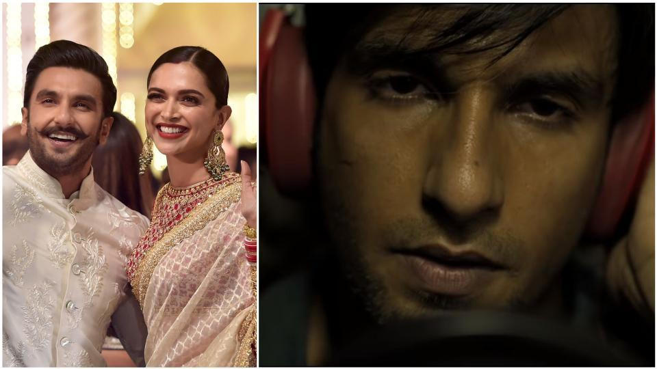 Ranveer Singh And Alia Bhatt's 'Gully Boy' Teaser Leaves Everyone Speechless!