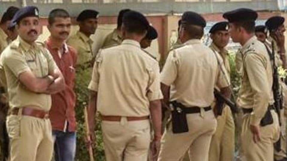As police began crackdown against the culprits,  majority male residents  of  Kakobigha-Maghrsarai village fled their homes fearing backlash and arrests