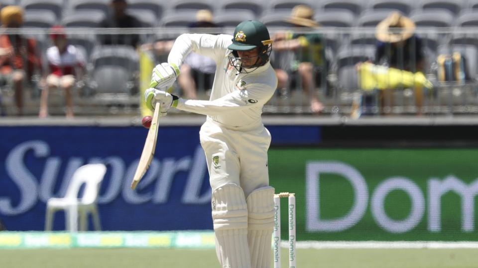Australia Survive The Tricky Period They Are At 24 When Umpires Draw Bails Pant Scored A Bellige Hundred