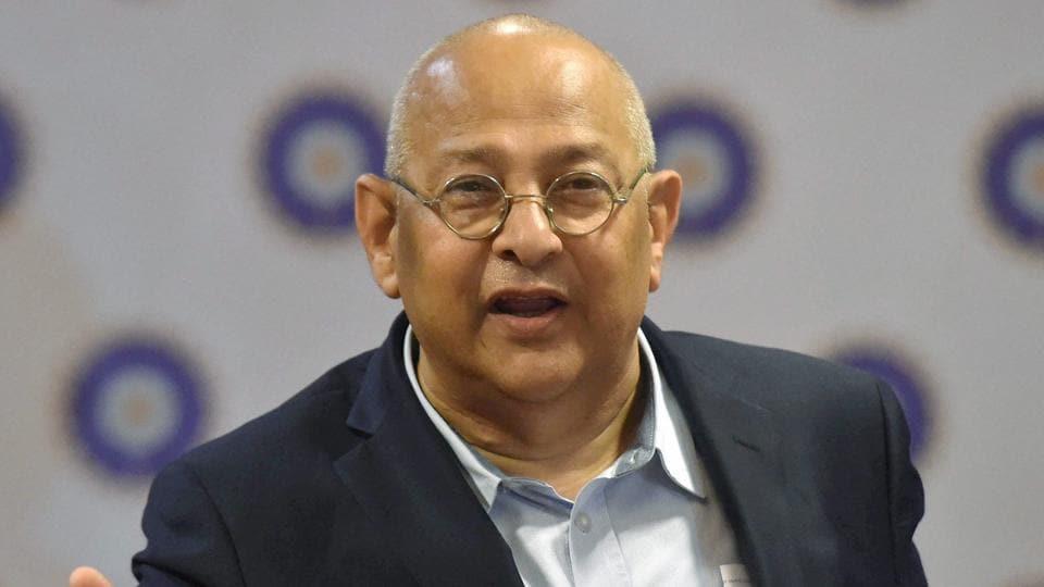 File image of Amitabh Choudhary.