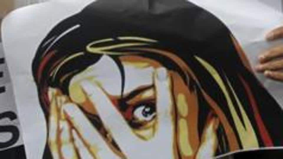 woman raped,woman raped by facebook friend,facebook rape