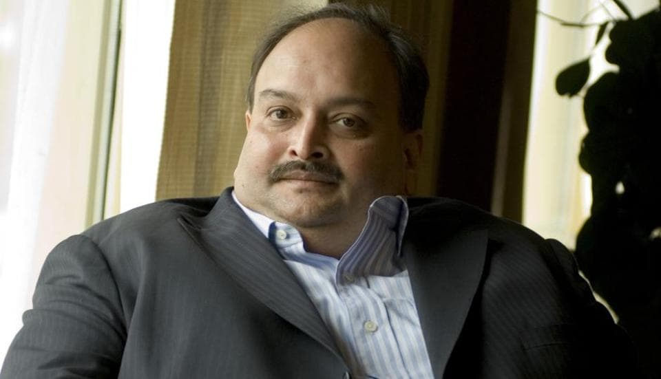 The Enforcement Directorate has attached a factory in Thailand worth over Rs 13 crore of a Gitanjali group company, owned by absconding diamond jeweller Mehul Choksi.