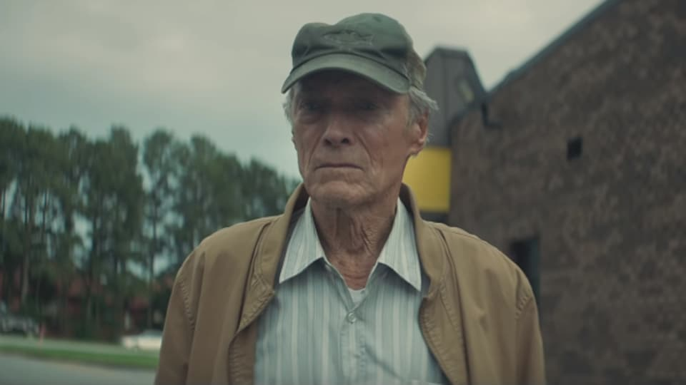 The Mule movie review: Clint Eastwood returns to form after the disastrous experiment that was his previous film.
