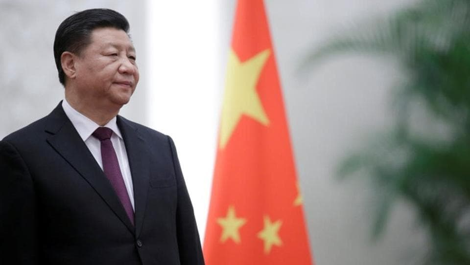 China,Army,Xi Jinping