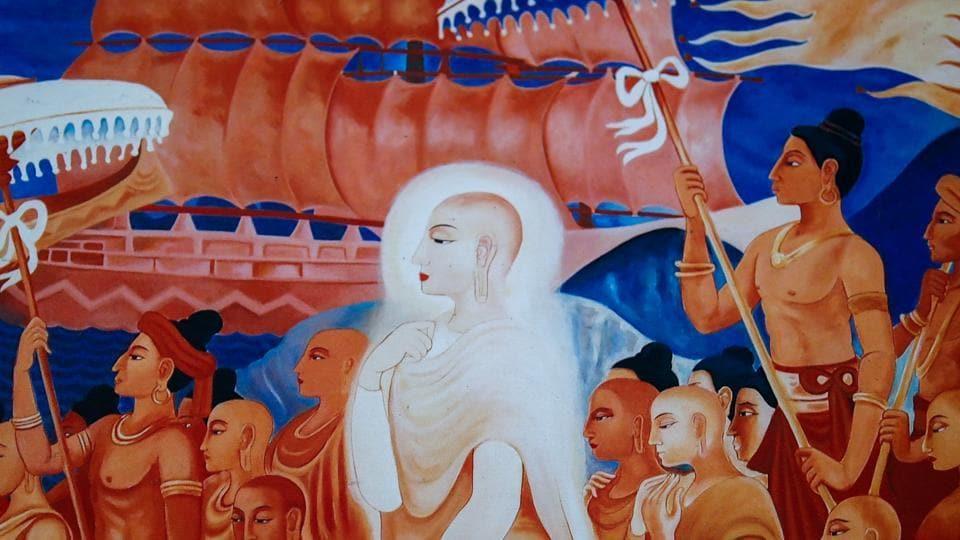 Photos: Thailand's female Buddhist monks defy tradition ...