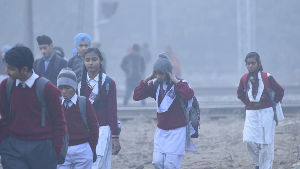 he officials of the Indian Meteorological Department (IMD) have predicted that the cold conditions will prevail for another four-five days.