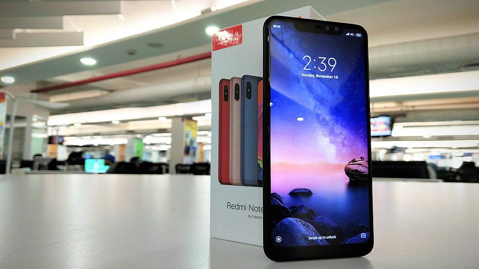 Xiaomi Redmi Note 7 is expected to succeed the Redmi Note 6 Pro.