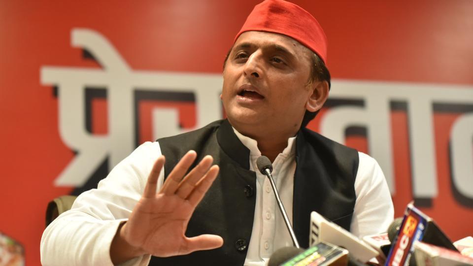 Samajwadi Party,Akhilesh Yadav,UP mining scam