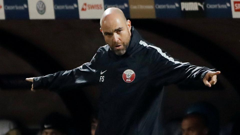 Qatar,Felix Sanchez Bas,Asian Cup