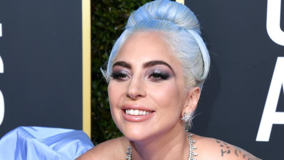 Meet the Fiji water girl who went viral at the Golden Globes