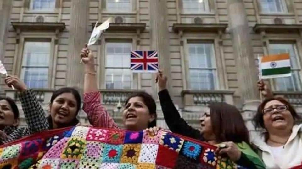 Visas to UK will be costlier for Indians, and non-European Union migrants with the British government set to double the immigration health surcharge from Tuesday