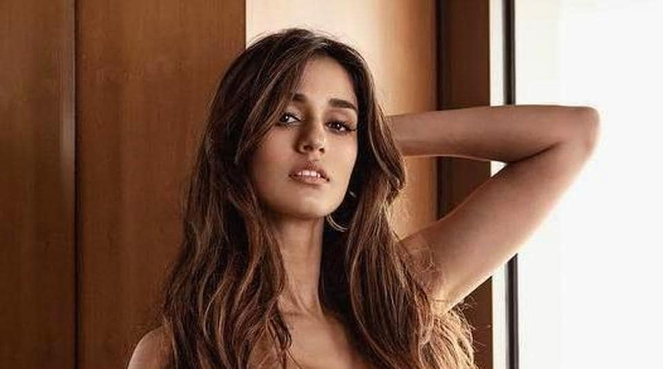 Disha Patani's new look is all about the ruffles. Check out how you can re-create it for yourself. (Instagram)