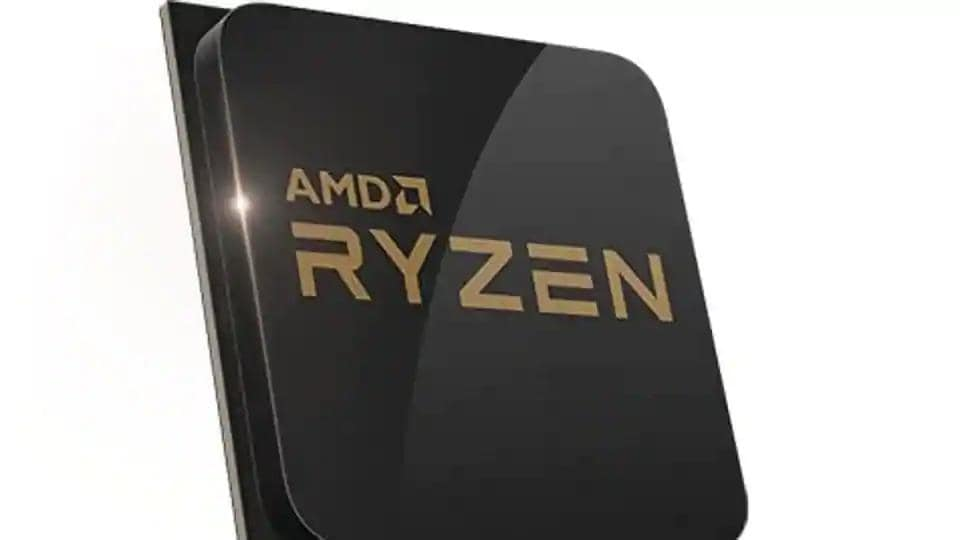 International CES 2019: AMD claims Ryzen 7 3700U can edit media up to 29% faster than the Intel Core i7-8550U6