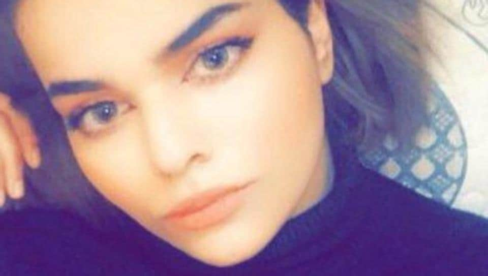 Rahaf Mohammed al-Qunun told said she ran away from her family while travelling in Kuwait because they subjected her to physical and psychological abuse.