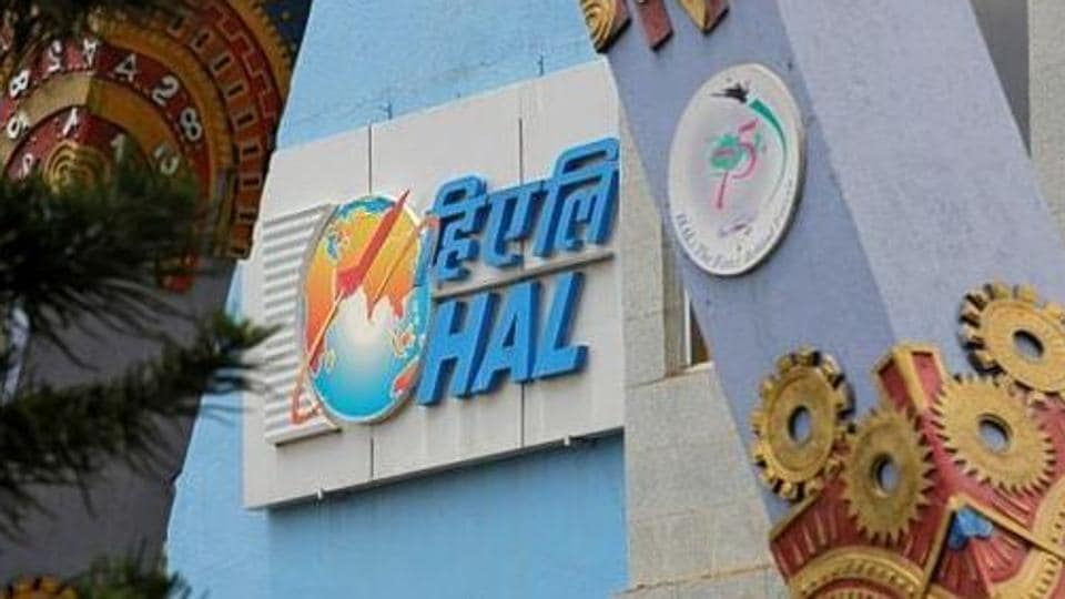 This is the first time in the history of HAL that the government used the buyback option to raise funds for itself (to meet its disinvestment target).