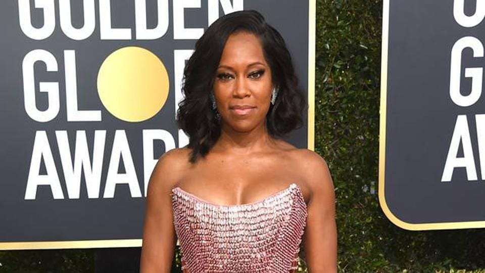 Regina King spoke about Times Up X 2, the second year iteration of the legal defence fund at Golden Globe Award  2019