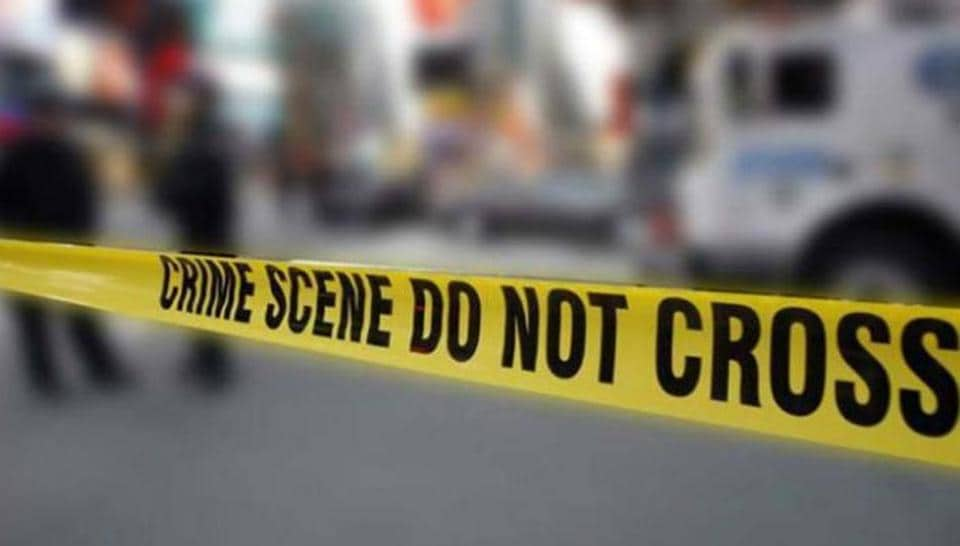 A 30-year-old man was shot dead after he allegedly threw a stone at a pet dog in northeast Delhi's Welcome on Sunday evening. The deceased has been identified as Aafaq Ali, a tailor by profession.
