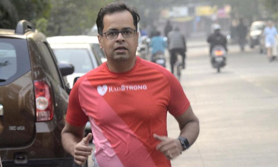 Pune's tri-stalwarts gear up to battle it out at the Goa