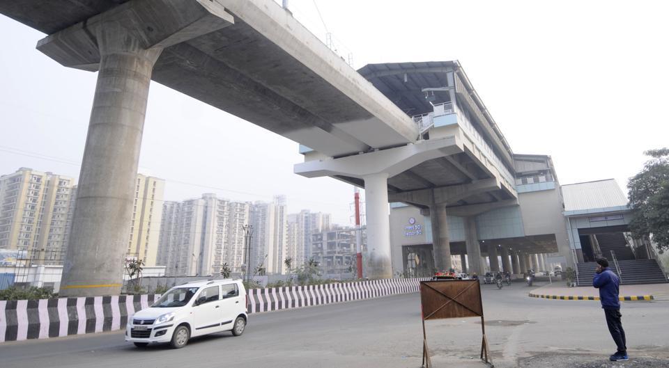 noida-greater noida metro link,delhi metro,greater noida authority