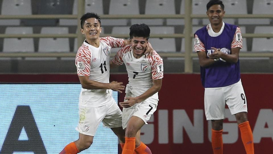 AFC Asian Cup 2019,Stephen Constantine,India vs Thailand