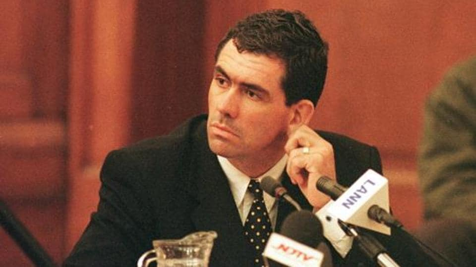 Sanjeev Kumar Chawla is a key accused in the cricket match-fixing scandal involving former South African captain Hansie Cronje in 2000