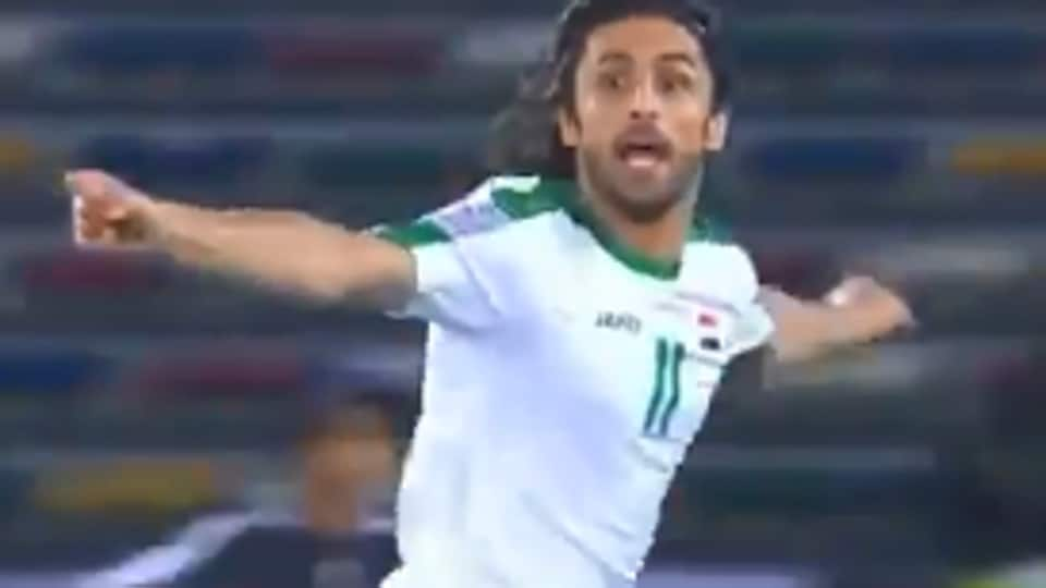 AFC Asian Cup,Iraq,Vietnam