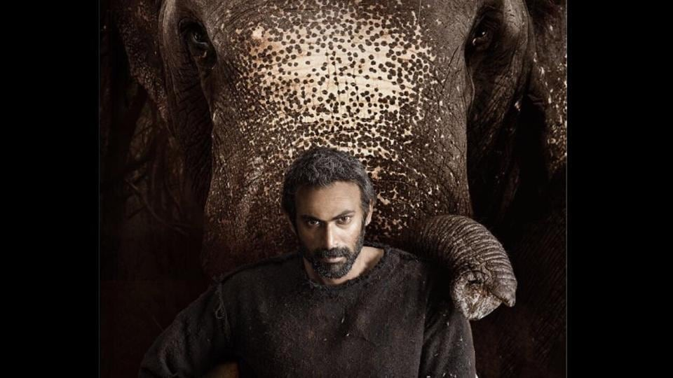 Actor Rana Daggubati's next film Haathi Mere Saathi is directed by Prabhu Solomon.