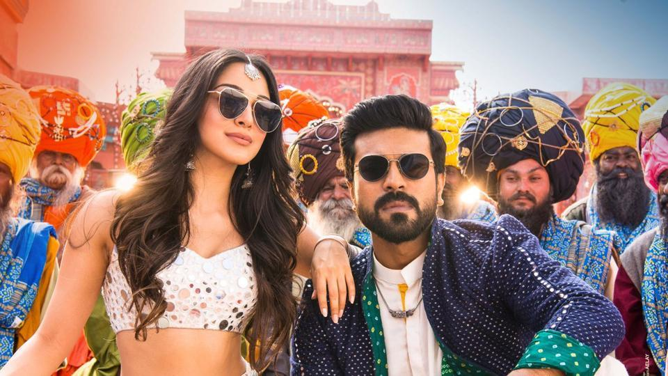 Actor Ram Charan and Kiara Advani's Vinaya Vidheya Rama is slated to release on January 11.