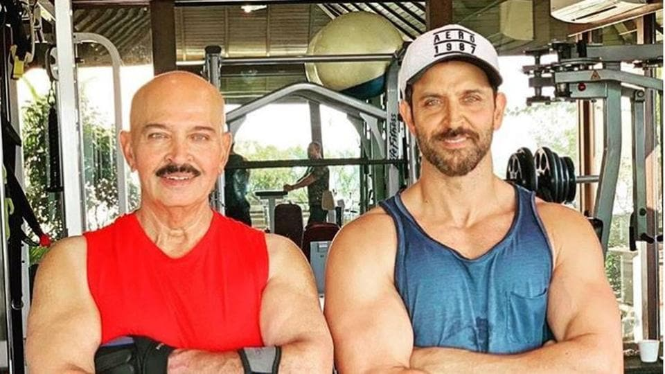 Hrithik Roshan's father Rakesh diagnosed with throat cancer