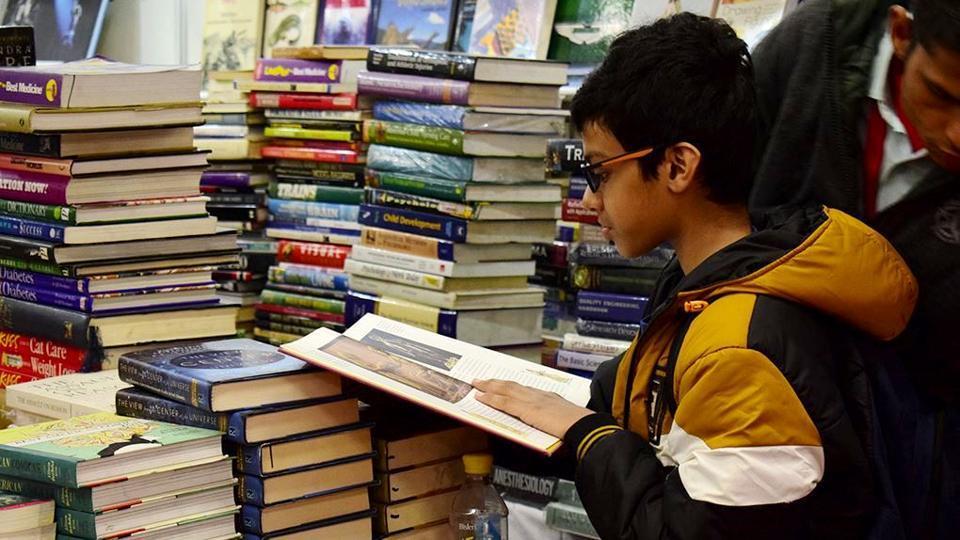 World Book Fair,Publisher,FICCI