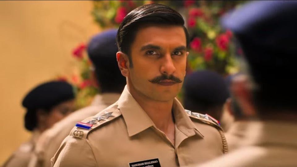 Simmba Box Office Here Are 8 Records Ranveer Singh S Film Broke