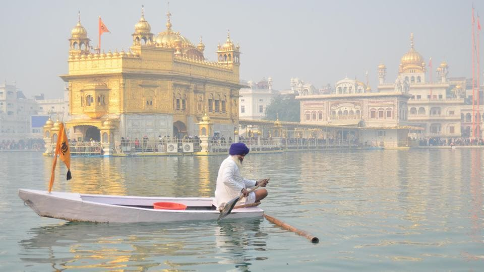 The Shiromani Gurdwara Parbandhak Committee (SGPC), which manages affairs of the Sikh shrines, on Monday decided to prohibit photography and videography inside the Golden Temple.