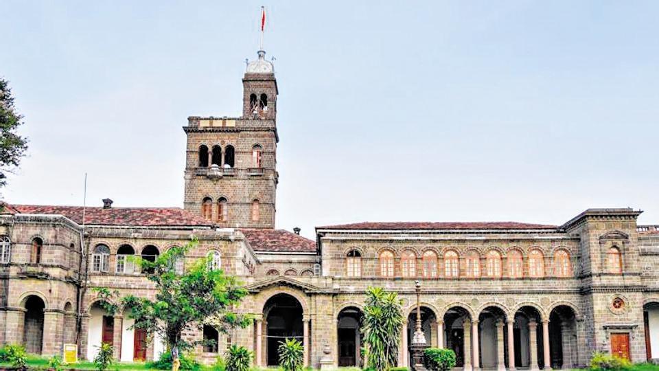 Pune,SPPU,UGC