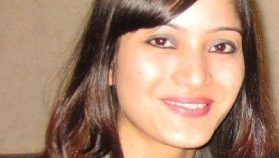 Sheena Bora's file pic. The lawyers of Indrani and Peter Mukerjea are trying to establish that the couple's visit to Rahul and Sheena's place had nothing to do with the subject of relationship, but about their future and their bad habits.