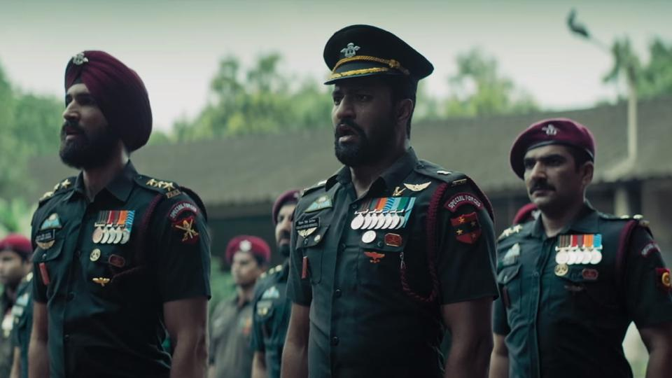 Uri Box Office Predictions Vicky Kaushal Film Expected To Open At