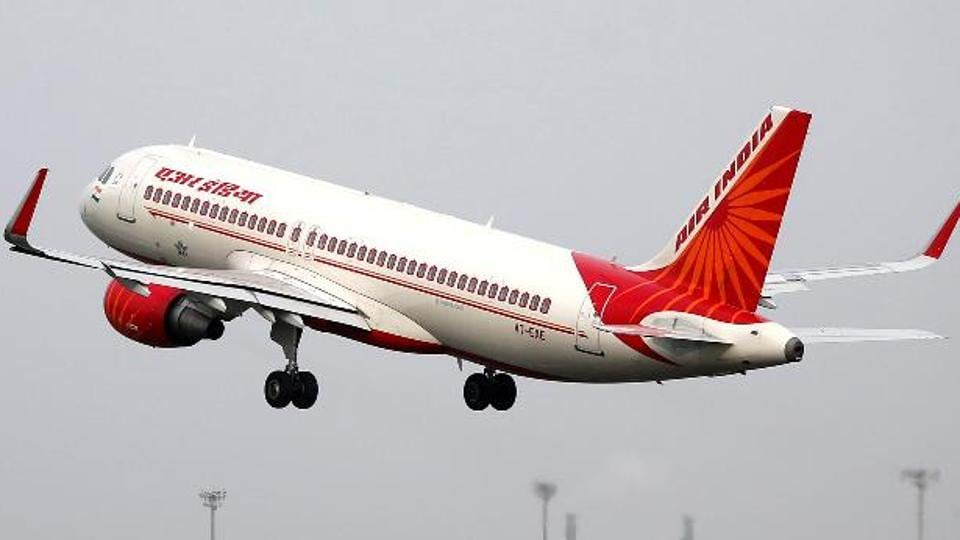 Air India's Chairman and Managing Director Pradeep Singh Kharola said on Wednesday the airline has started carrying food from India for use during the journey back to the country, in an attempt to rationalise catering costs on international flights.