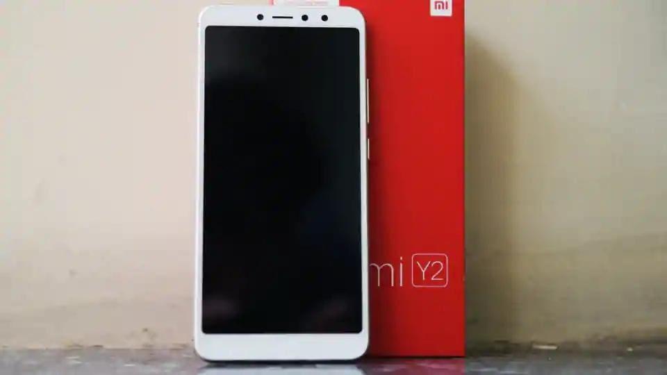 Xiaomi,Xiaomi Redmi Y2,Xiaomi Redmi Y2 specifications