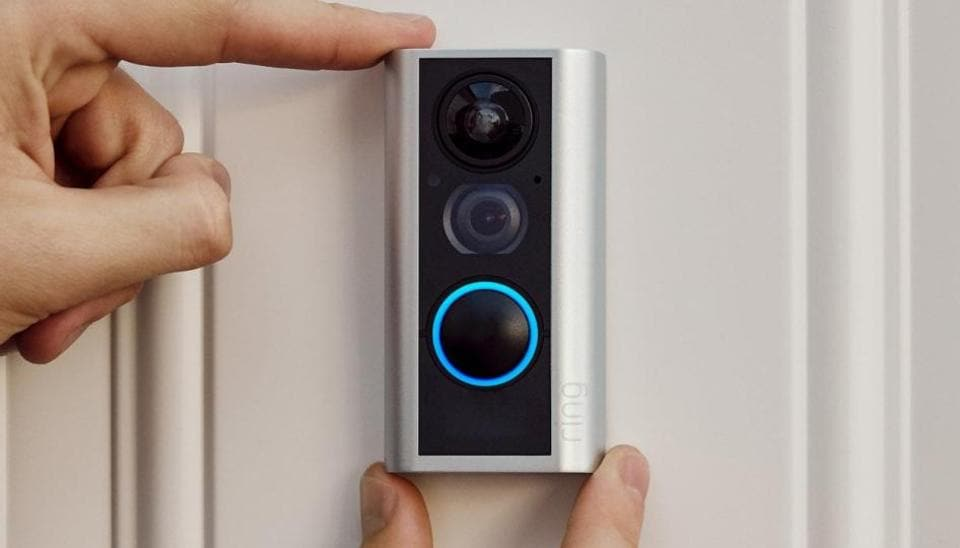 The smart doorbell comes with  HD Video With  Two-Way Talk support