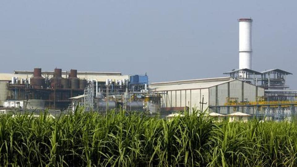 The CAG had submitted a report on sale of 21 sugar mills. The CAG report formed the basis for a probe by the state lokayukta on the issue.