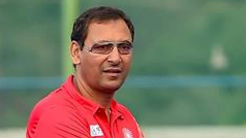 Hockey India,Harendra Singh,Indian Hockey
