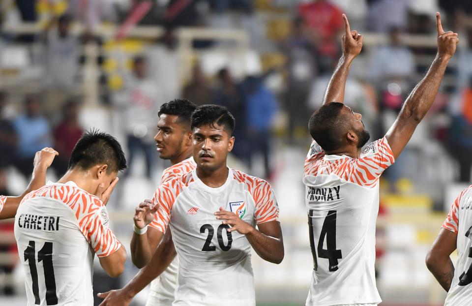 AFC Asian Cup 2019: Upbeat India face UAE in second clash of tournament | football
