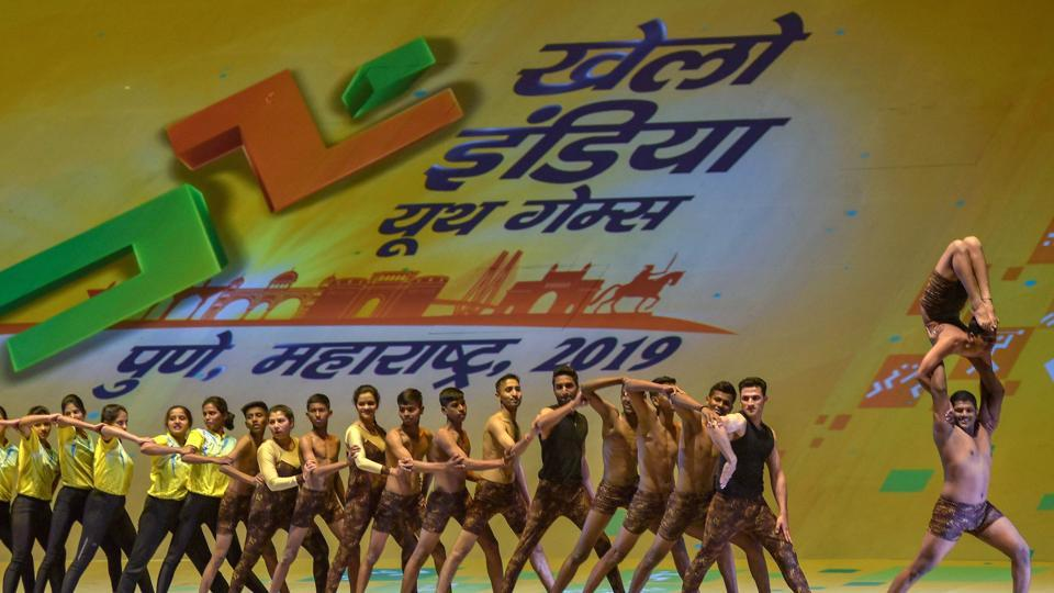 Khelo India,Khelo India Youth Games,Khelo India Youth Games 2019