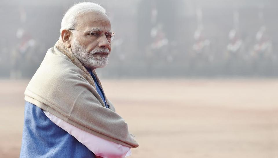 Prime Minister Narendra Modi will be visiting Solapur town in Maharashtra on Wednesday to lay the foundation stones of a number of projects and address a gathering.