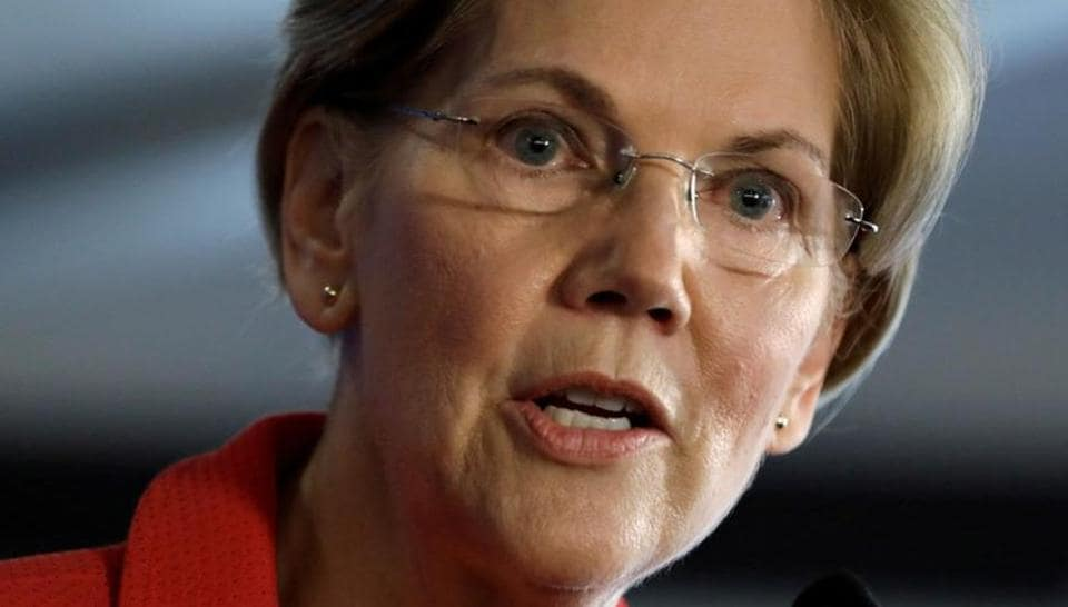 Elizabeth Warren,US President,Voters