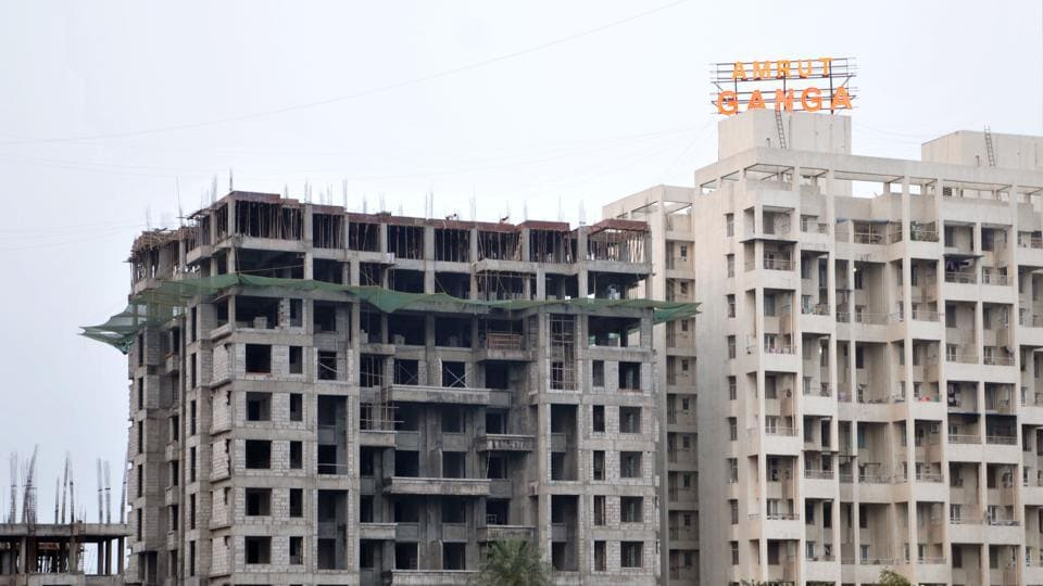 Pune,Knight Frank,compact houses