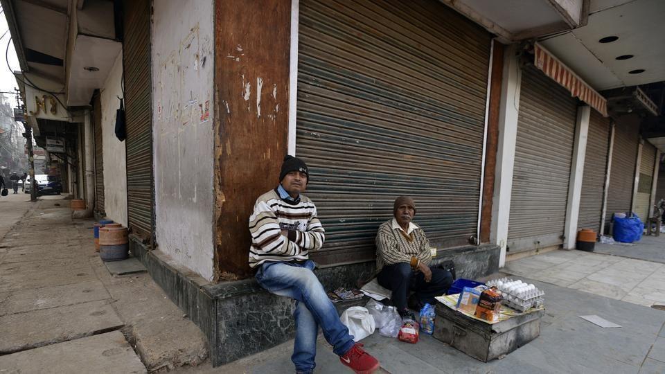 trade unions strikes,labour policies,delhi